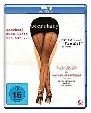Secretary [Blu-ray] von Shainberg, Steven | DVD | Zustand sehr gut