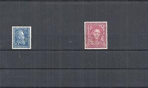 Bund, BRD 1949 - 1951, Michenummern: 117, 147 ', 155 o, ungebraucht/gestempelt