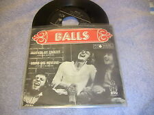 2/2 Balls-Fight for my country-Hound Dog Howling