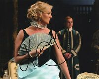 "KATHERINE KINGSLEY AUTOGRAPH SIGNED  10"" X 8"" PHOTO ( THEATRE )  COA"