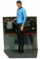 STAR TREK MR SPOCK 1:6 STATUE by HCG  - LONG SOLD OUT  LOW EDITION # 3!