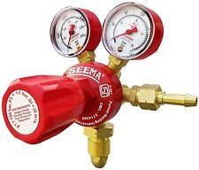 New Single Stage Hydrogen Gas Pressure Regulator