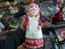 Vintage 1982 Strawberry shortcake Ceramic Figure