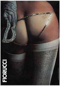 FIORUCCI BARRY RYAN 'Copyright Fiorucci' Art Poster Print