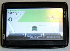 """TomTom Go 825 GPS Sat Nav 5"""" screen 4er5.001.04 z1230"""