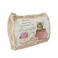 Pochette Beauty Case CAMOMILLA COSMETIC BAG BEAUTIFUL CAT