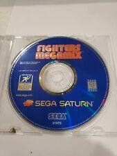 Fighters Megamix (Sega Saturn, 1997)