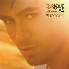 ENRIQUE IGLESIAS - EUPHORIA [DELUXE EDITION] NEW CD