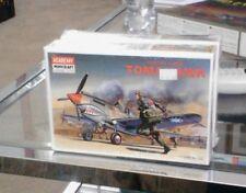 1/72 Tomahawk Curtiss P-40B