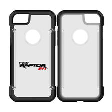 Ford F-150 Raptor SVT iPhone 7 iPhone 8 TPU Shockproof Clear Cell Phon