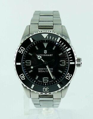 Steinhart Ocean 39 Premium 904