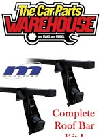 Full Roof Rack Bar Kit SUM201 Summit / Mountney Direct Fit ~ ESCORT Van 91 - 01