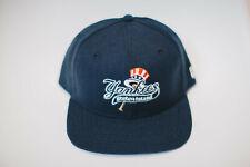 Staten Island Yankees MiLB new New Era vintage snapback Made in USA wool NWT