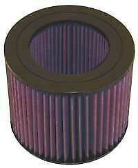 K&N Replacement Air Filter for Toyota Land Cruiser 4.2, 4.5L KNE-2443 1990-1997