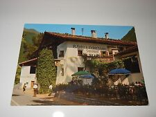 Postcard - Sandwirt / A. Hofers Geburtshaus - St. Leonhard, South Tyrol, Italy