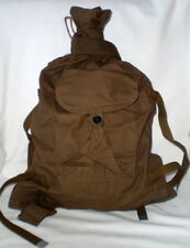 Russia Soviet Army Backpack Rucksack Bag Pack 1972 USSR