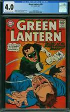 Green Lantern #36 CGC 4.0 -- 1965 -- Power Ringed Robot #2008174010