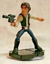 Disney Infinity 3.0 Han Solo - Like New - OOP - Free Post