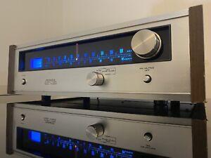 Pioneer TX-6200 AM/FM Stereo Vintage Tuner
