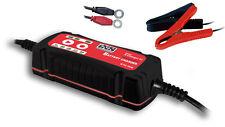 Batterie Ladegerät Ladegerät mit 1.5A RMS 6+12Volt Neu Orginal IXS D2902-000-01