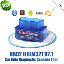 Eml327 V2.1 Bluetooth OBD 2 Car Diagnostic-Tool Support 7 OBDII Protocols Smart