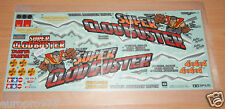 Tamiya 58321 Super Clod Buster/Clodbuster, 9495431/19495431 Decals/Stickers, NIP