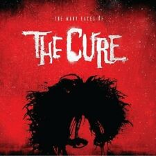 Various Many Faces Of The Cure 3 CDs