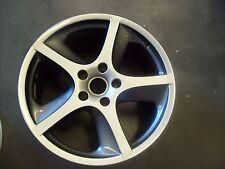 "Porsche Cayenne Wheel Rim 2005 2006 2007 2008 2009 2010 20"" Factory Rear #67320"