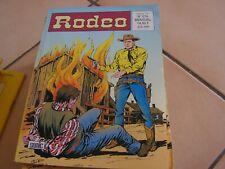 BD  rodeo   574  (bdm gris  1700)