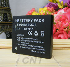 Battery for Panasonic Lumix Dmc-fh2 Dmc-fh24 Dmc-fh25 Dmc-fh27 Dmc-fh4 Dmc-fh5