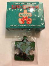 Disney Pin Character Connection Puzzle LILO Stitch Le 900 Grand Councilwoman