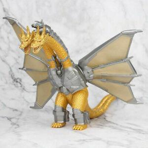 Godzilla 2 King Of The Monsters Ghidorah Mothra Model Figure Kids Toy Gifts