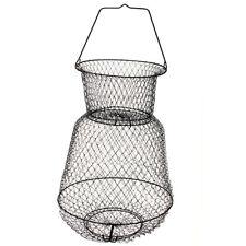 NEW! Eagle Claw Wire Fish Basket (Medium/13 x 18-Inch) 11052-001