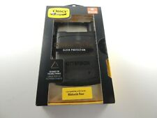 New Authentic Otterbox Symmetry Flex Series Case for Motorola Razr - Black