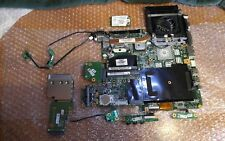 HP PAVILLION DV9000 MOTHERBOARD AND MORE PARTS