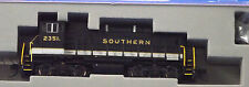 Atlas N Scale Southern MP-15DC #2351 Diesel Locomotive Gold-Mimi-W DCC Installed