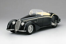TSMCE151804 COLLECTION D'ELEGANCE ALFA ROMEO 1938 8C 2900B LOUNGO TOURING SPIDER