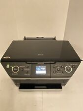 Epson Stylus RX680 All-In-One Inkjet Printer