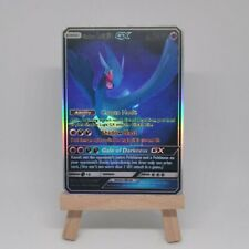 Shadow Lugia GX-Custom Pokemon Card