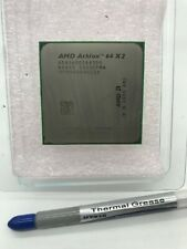 AMD Athlon 64 X2 5600+ 2.9 GHz CPU Processor ADA5600IAA5DO SOCKET AM2
