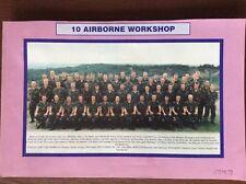 N5a Ephemera 1997 Picture 10 Airborne Workshop Cooper Flint Campton Byrne