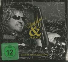 Sammy Hagar & Friends (Limited Digipak) CD+DVD - Neu!