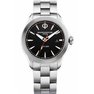 Baume & Mercier Clifton Club 42mm Men's Quartz Watch M0A10412 RRP £1420.00