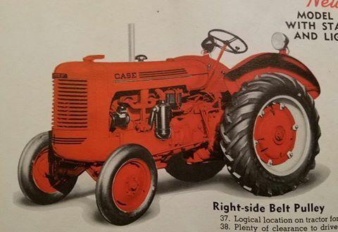 JI Case magneto gasket  JMA 4JMA  D DC S SC  tractor
