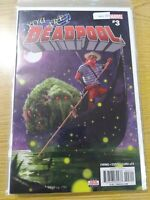 YOU ARE DEADPOOL 3 NM MARVEL PA15-321