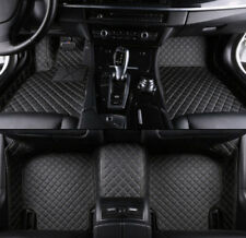 Fit For Mercedes-Benz G500/550 4-Door 2010-2020 Car Floor Mats Liner Waterproof