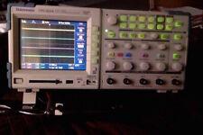 Tektronix  TPS2024 isolated oscilloscope