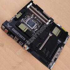 ASUS SABERTOOTH P67, LGA 1155, Intel Motherboard P67(B3) Express ATX DDR3