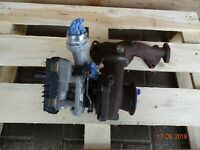 MINI F54 F55 F56 F57 F60 11658511719 Diesel Turbolader für B37C15A Motor 85KW