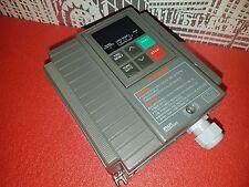 Fuji Electric  FVR-E9S Frequenzumrichter Typ:FVR0.75E9S-7EN  2,0kVA //  0,75kW